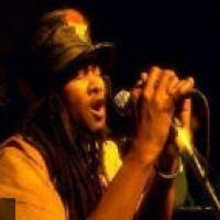 Mawana Slim en concert