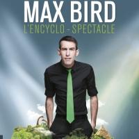Max Bird en concert