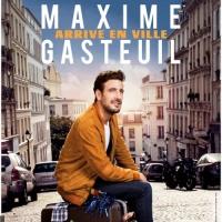 Maxime Gasteuil en concert