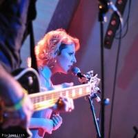Maycad en concert