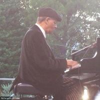 McCoy Tyner en concert