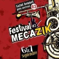 Festival MécaZik