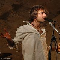 Melchior Liboa en concert