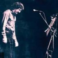 Lounis Aït Menguellet en concert