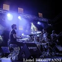 Mermonte en concert