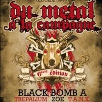 Du Metal à la Campagne