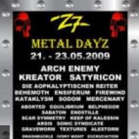 Metal Dayz Festival