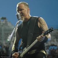 Metallica en concert