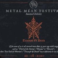 Metal Mean Festival
