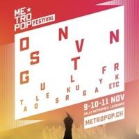 Festival Metropop
