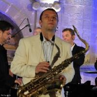 Michel Pastre en concert