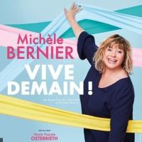 Michèle Bernier en concert