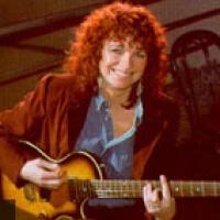 Michèle Leho en concert