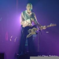 Mick Jones en concert