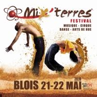 Festival Mix ' Terres