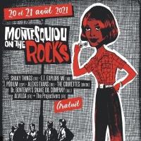 Festival Montesquiou on the Rock's