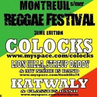 Montreuil Reggae Festival
