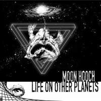 Moon Hooch en concert