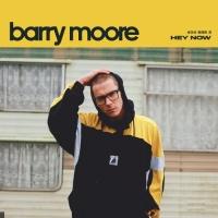 Barry Moore en concert