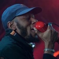 Mos Def Yasiin Bey en concert