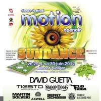 Motion Openair Dance Festival