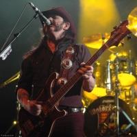 Motörhead en concert