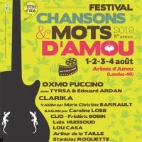 Chansons & Mots D'amou
