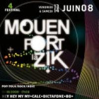 Festival Mouen Fort la Zik!