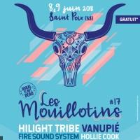 Festival Des Mouillotins