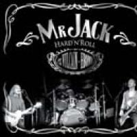Mr Jack en concert