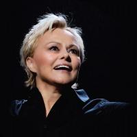 Muriel Robin en concert