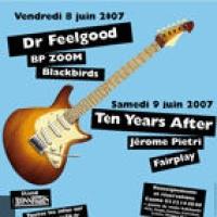 Music'76 Blues Rock Fest