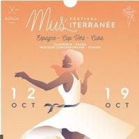 Festival Mus'Iterranée