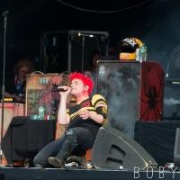 My Chemical Romance  en concert