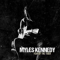 Myles Kennedy en concert