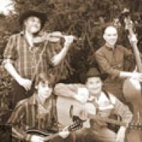Nashville Ramblers en concert