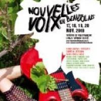 Festival Nouvelles Voix