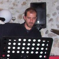Nicolas Arias en concert