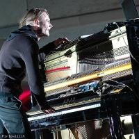 Nicolas Cante en concert