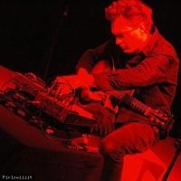 Nicolas Dick en concert