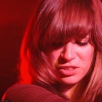 Nicole Atkins en concert