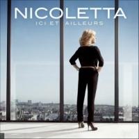 Nicoletta en concert
