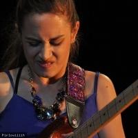 Nina Attal en concert