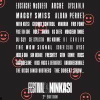 Festival Ninkasi