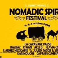 Nomadic Spirit Festival