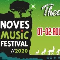 Noves Music Festival