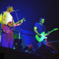 Növö en concert