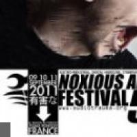 Noxious Art Fest Act V