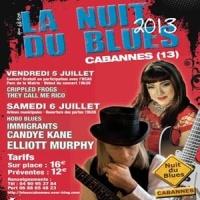 Nuit du blues