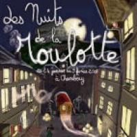 Les Nuits de la Roulotte 2007
